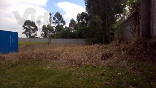 Terreno Industrial Para Venda - 35110