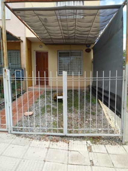 Hermoso Duplex Barrio Malvinas Anual