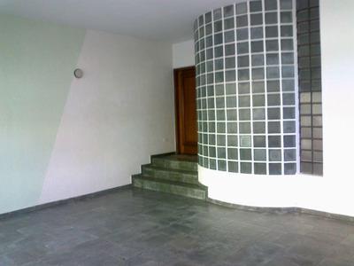Sobrado Em Jardim Textil, São Paulo/sp De 350m² 4 Quartos À Venda Por R$ 1.100.000,00 - So236446