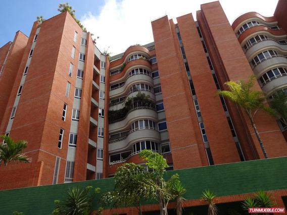 Apartamento En Venta Mirador De Los Campitos Jeds 17-4762