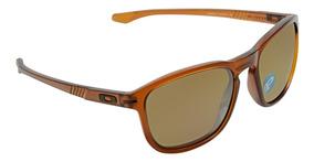 Óculos Oakley Enduro Matte Marrom