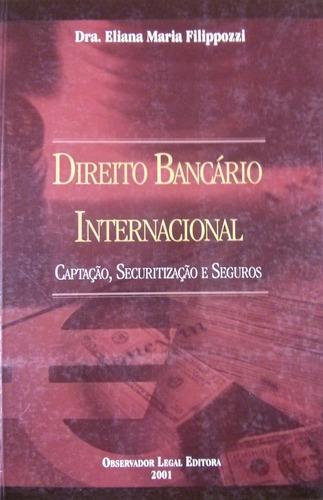 Imagem 1 de 1 de Direito Bancario Internacional