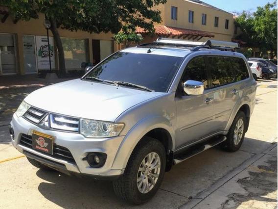 Mitsubishi Nativa Nativa 3.5 Gasolina 2015