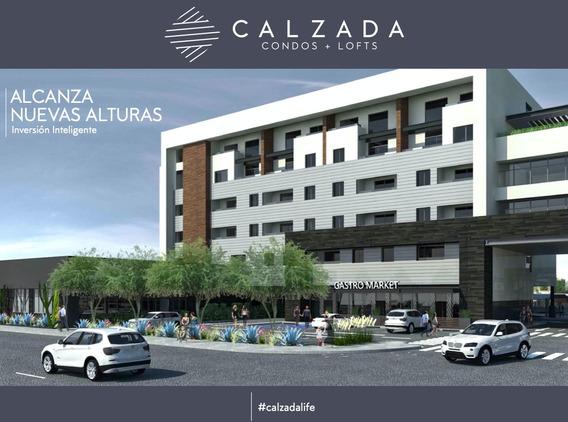 Departamentos Y Lofts En Zona Dorada De Mexicali - Calzada Residencial