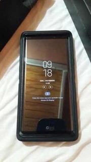 Samsung Galaxy Note 9 128gb Como Nuevo