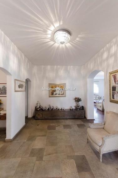 Apartamento Para Para Alugar Com 4 Quartos 3 Salas 362 M2 No Bairro Jardim Paulista, São Paulo - Sp - Ap295545mcp