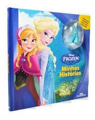 Imagem 1 de 1 de Frozen - Minhas Histórias