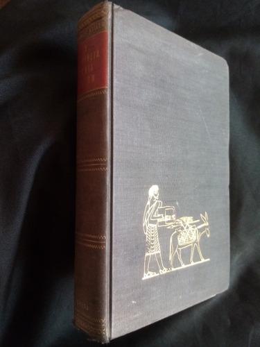 Y La Biblia Tenía Razón. Werner Keller. Ediciones Omega