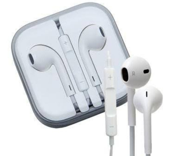 Fone Stereo Universal Com Microfone.kit Com 40 Unidades.