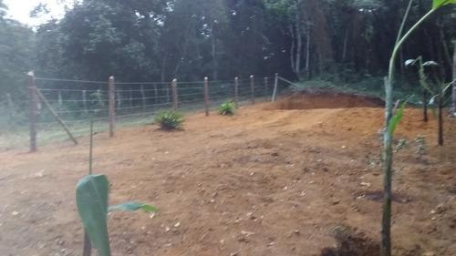 Chacara 5 Mil Mts São Lourenço Da Serra Próx Sp,aceito Carro