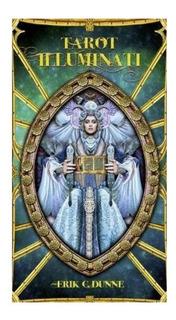 Tarot Illuminati ( Manual + Cartas)