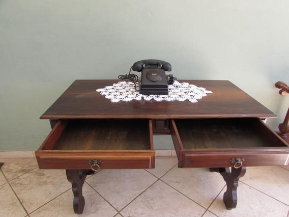 Mesa De Escritório Antiga
