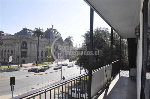 Imagen 1 de 20 de Departamento En Venta En Santiago