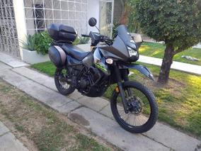Kawasaki Klr 650 Añ0 2015