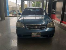 Chevrolet Optra Optra