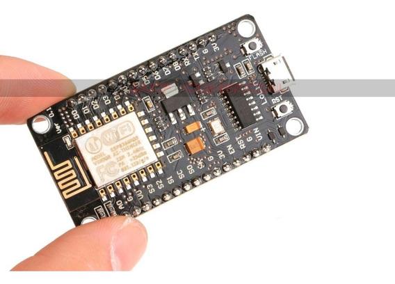 Módulo Nodemcu Wifi Esp8266 Arduino Lua Iot Pic
