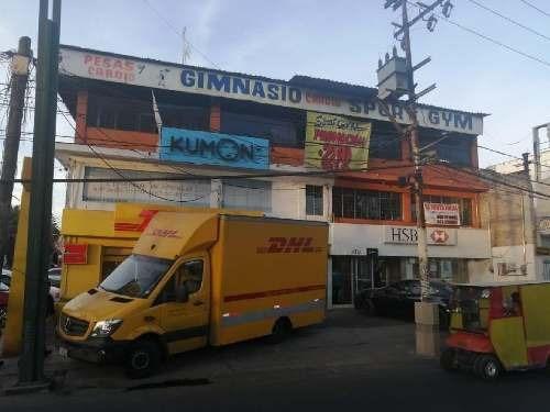 Local En Renta Sobre Avenida Tlahuac Colonia Zapotitlan, Local En Renta Cerca Del Metro Zapotitlan.