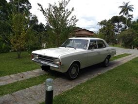 Opel Rekord C 1970 Na Família Desde 0km - 80.000km Originais