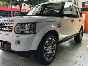 Discovery 4 3.0 Se 2011 Diesel
