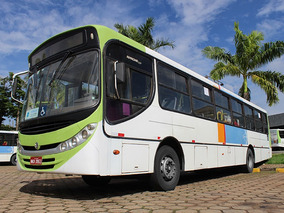 Ônibus Volkswagen 17230 Caio Apache Vip Ii