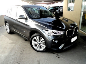 Bmw X1 2.0 Sdrive20i Active Flex 5p 2018