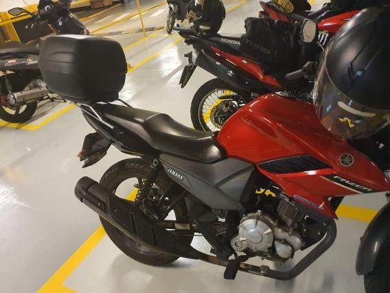 Yamaha Fazer 150 2014/2015 50.000km