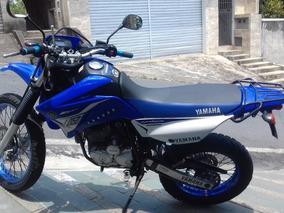 Yamaha Lander Xtz 250 2012