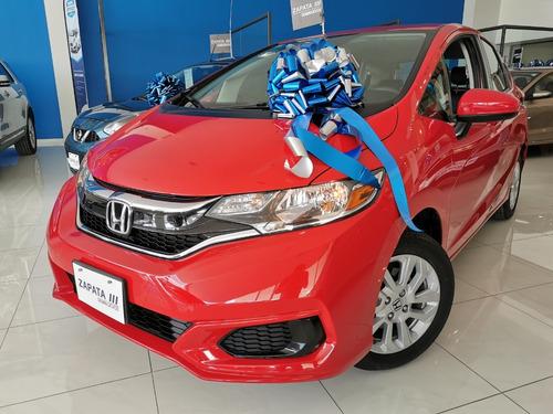 Honda Fit 1.5 Fun Mt 2763