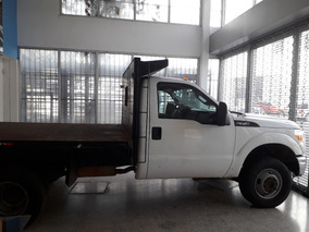 Camion Super Duty F-350 4x4