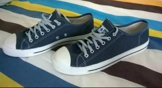 Ofertazo!!! Vendo Zapatos Tipo Converse All Star Talla 43