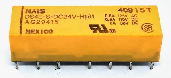 Rele Ds4e-s-dc24v-h191 Nais (ds4esdc24vh191) - Refurbished