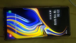 Samsung Galaxy Note9 Usado