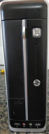 Hp Prodesk 402 G1 (core I3 4160 / 8gb / 500gb)