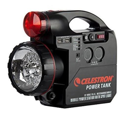 Celestron Power Tank- Envío Gratis