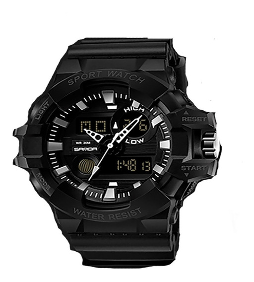Relógio Masculino Original Importado Esportivo Casual