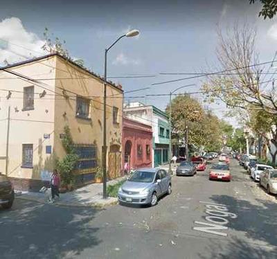 Casa En Venta En Nogal Santa Maria La Ribera Remate Bancario