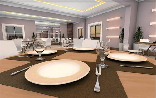 Imagem 1 de 13 de Apartamento - Venda - Caiçara - Praia Grande - Cg82