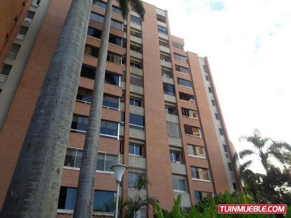 Apartamentos En Venta Ab La Mls #18-2863 -- 04122564657