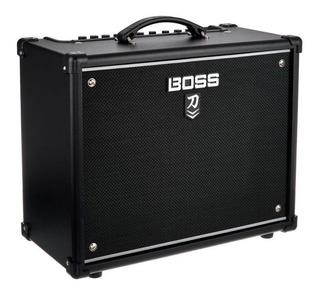 Amplifcador Para Guitarra Boss Katana-50