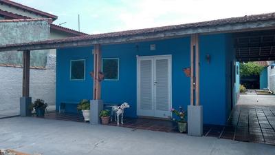 Casa Isolada Em Itanhaém Sp