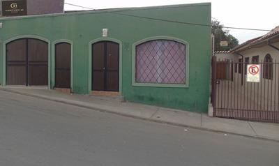 Amplio Local Comercial En Zona Céntrica De Coquimbo