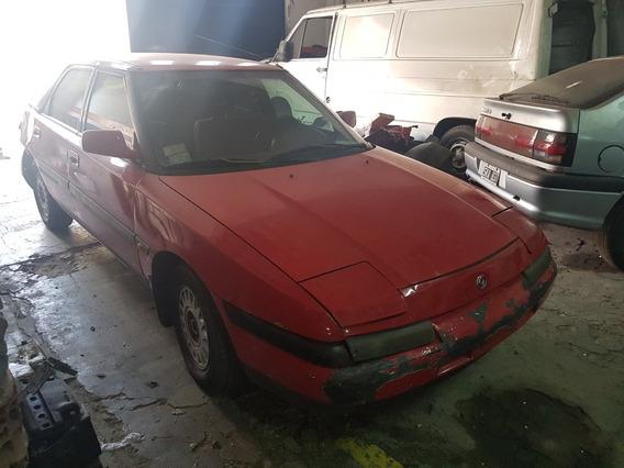 Mazda 323 Motor B64215 Dado De Baja Definitiva Año 1994