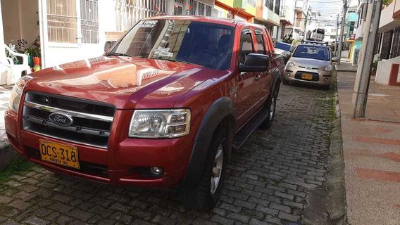 Ford Ranger 4*4 Diesel
