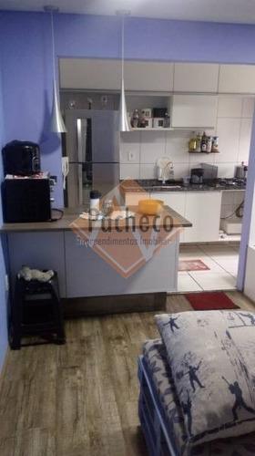 Imagem 1 de 30 de Apartamento Em Guaianases,  45 M², 2 Dormitórios, R$ 180.000,00 - 2630