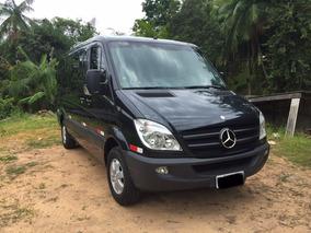 Mercedes Benz Sprinter Van Executiva 415 9+1