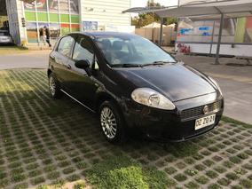 Fiat Grande Punto Active 2012