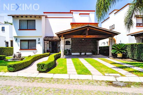 Imagen 1 de 29 de Casa En Venta En Balvanera, Querétaro