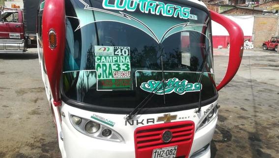 Nkr Bus Urbano