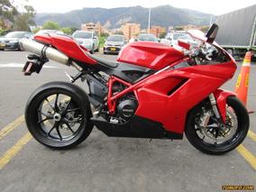 Ducati Supersport Supersport