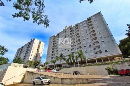 Imagem 1 de 15 de Apartamento - Teresopolis - Ref: 532156 - V-pj6035